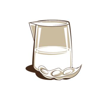 Napoje roślinne - zamiast mleka